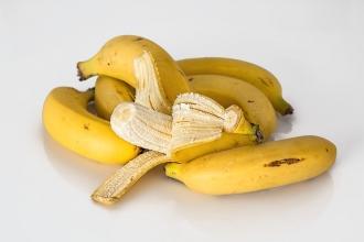 Μπανάνες τζαμπί Κρήτης